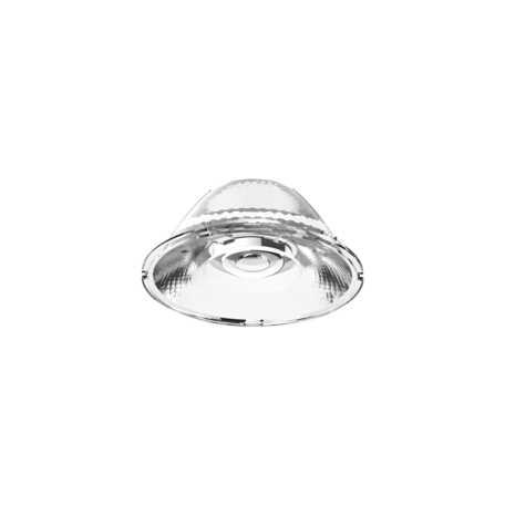 Сменная линза Ideal Lux QUICK 28W LENS 45° 222707, прозрачный