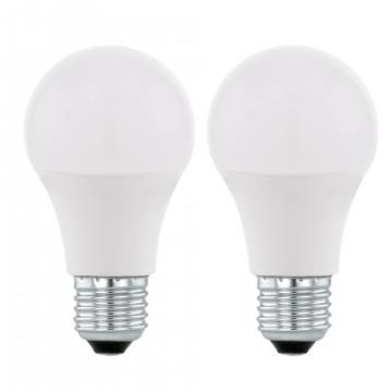 Светодиодная лампа Eglo 11544 E27 5,5W, 4000K, гарантия 5 лет