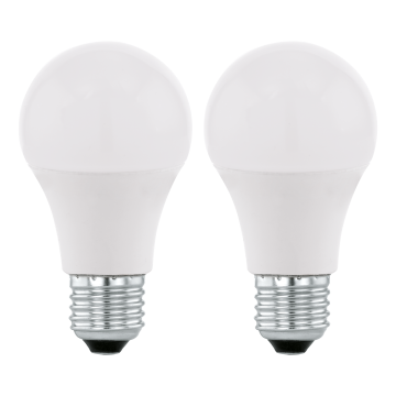 Светодиодная лампа Eglo 11544 E27 5,5W, 4000K (дневной), гарантия 5 лет