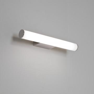 Настенный светодиодный светильник Astro Dio LED 1305006 (8571), IP44, LED 6,5W 3000K 318.6lm CRI80, хром, белый, металл, пластик
