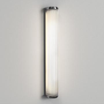 Настенный светодиодный светильник Astro Versailles 1380011 (8482), IP44, LED 25W 3000K 1078lm CRI80, хром, стекло