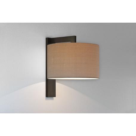 Основание бра Astro Ravello 1222040 (8233), 1xE27x60W, бронза, металл