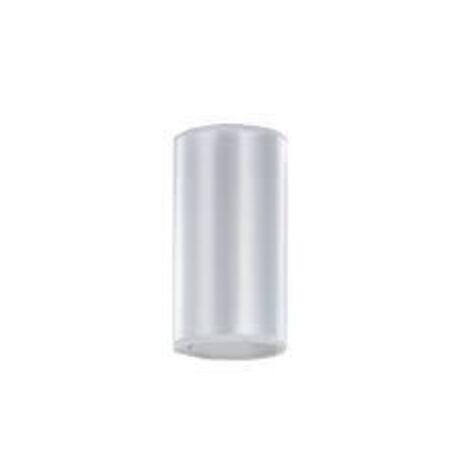 Абажур Newport 7320 Абажур для 7328/C серый с серебристой каймой (М0063541)