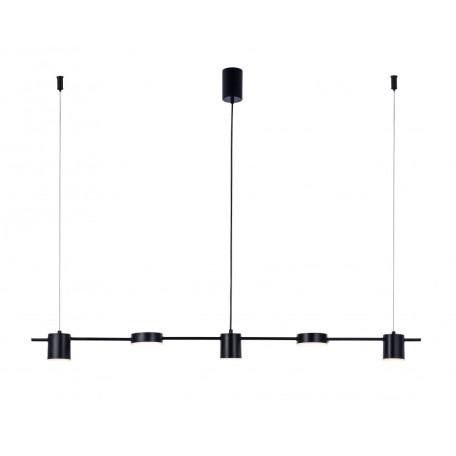 Подвесной светодиодный светильник Kink Light Карин 07624-5,19, LED 30W 4000K 2100lm CRI>80