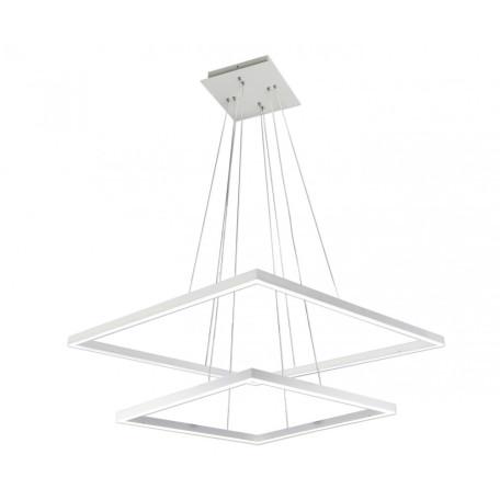 Подвесной светодиодный светильник Kink Light Альтис 08229,01(4000K), LED 86W 4000K 6020lm CRI>80