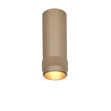 Потолочный светильник Favourite Kinescope 2455-1C, 1xGU10x5W