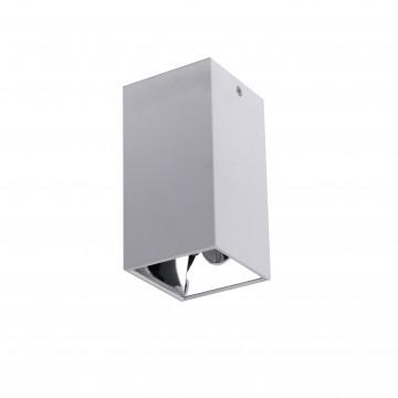 Потолочный светодиодный светильник Favourite Tetrahedron 2401-1U, LED 12W 4000K (дневной)