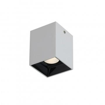 Потолочный светодиодный светильник Favourite Oppositum 2405-1U, LED 12W 4000K (дневной)