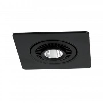 Встраиваемый светодиодный светильник Favourite Cardine 2416-1U, LED 5W 4000K (дневной)