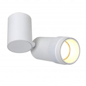 Потолочный светильник с регулировкой направления света Favourite Kinescope 2453-1U, 1xGU10x5W