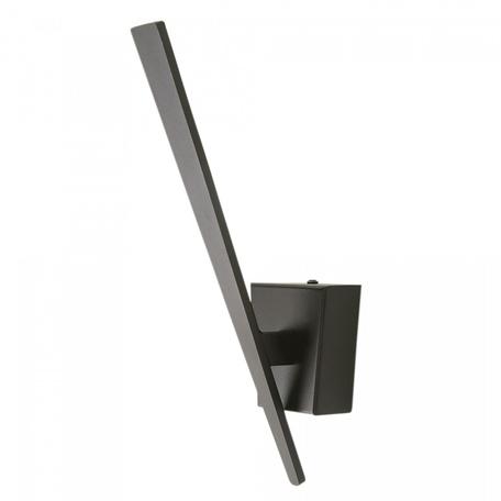Светодиодный светильник Citilux Декарт-1 CL704011N, LED 5W, черный, металл