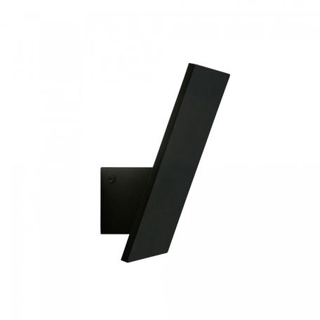 Светодиодный светильник Citilux Декарт-3 CL704031N, LED 10W, черный, металл