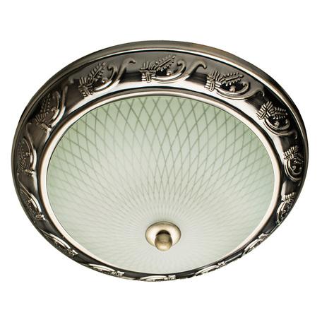 Arte Lamp Alta A3019PL-2AB, 2xE27x40W, белый