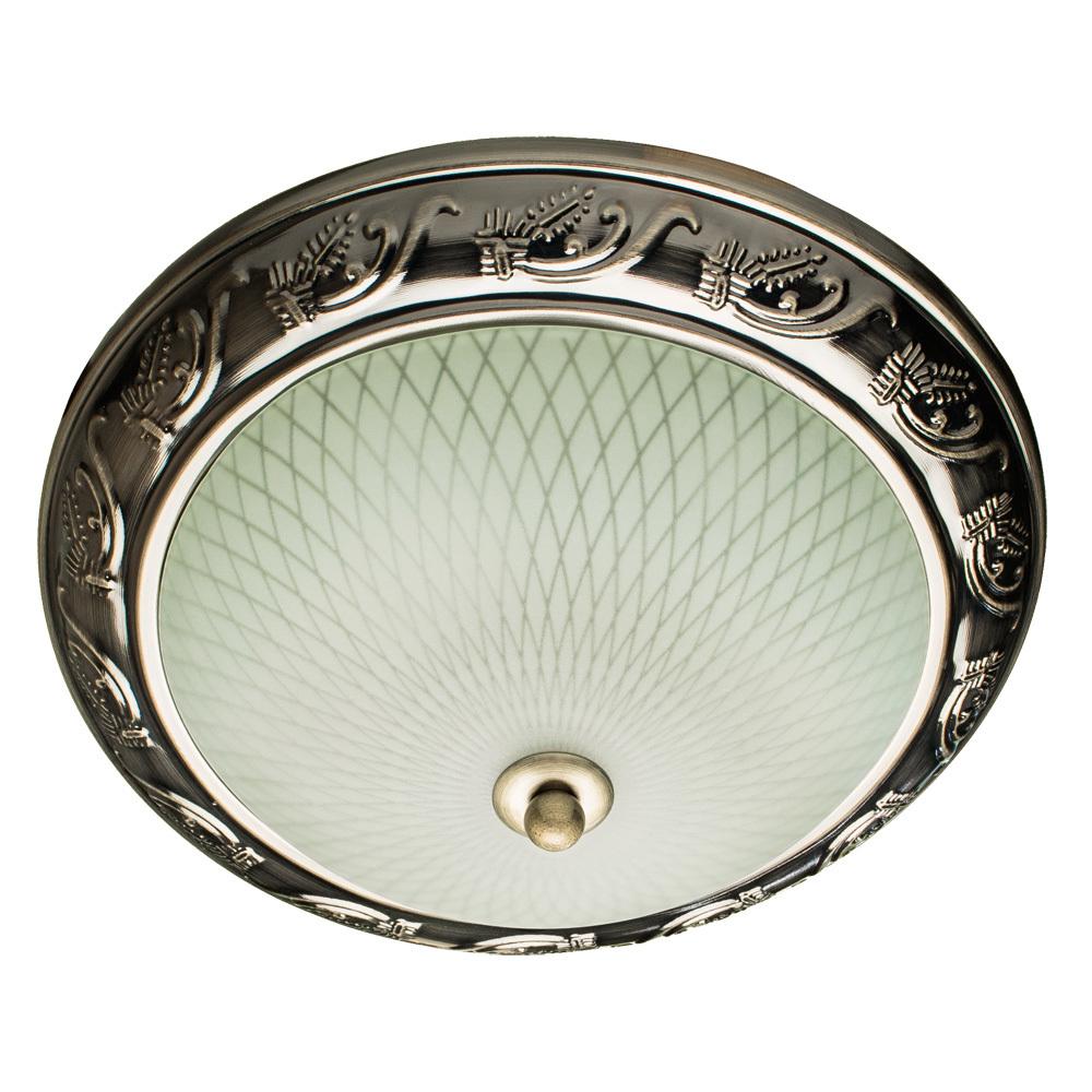 Arte Lamp Alta A3019PL-2AB, 2xE27x40W, белый - фото 1