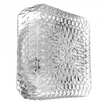 Arte Lamp Crystal A3423PL-2SS, 2xE27x60W, прозрачный