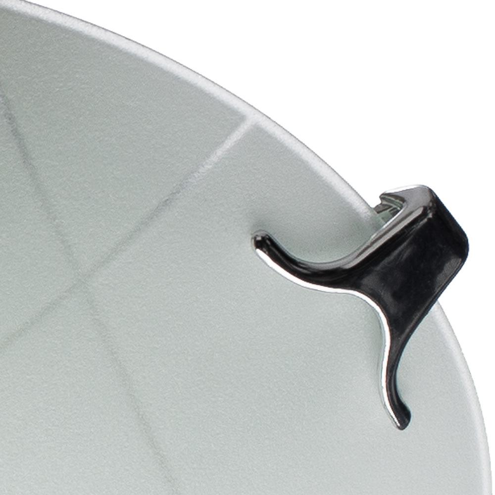 Arte Lamp Lines A3620PL-1CC, 1xE27x100W, белый - фото 3