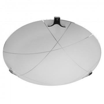 Arte Lamp Lines A3620PL-2CC, 2xE27x60W, белый