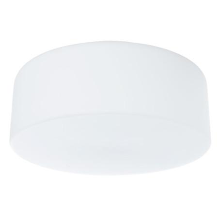 Потолочный светильник Arte Lamp Tablet A7730PL-2WH, 2xE27x60W, белый, металл, стекло