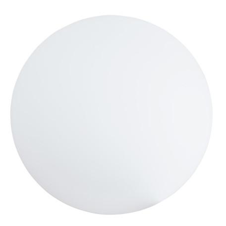 Потолочный светильник Arte Lamp Tablet A7925AP-1WH, 1xE27x100W, белый, металл, стекло