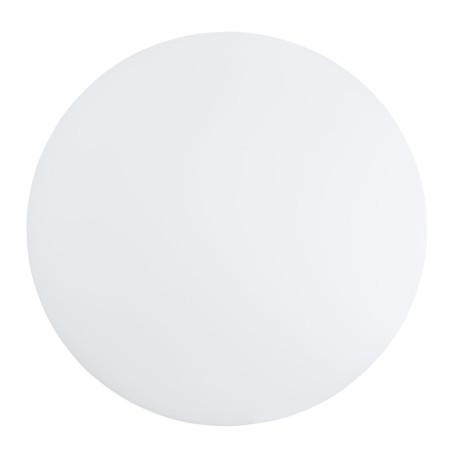 Потолочный светильник Arte Lamp Tablet A7930AP-2WH, 2xE27x60W, белый, металл, стекло