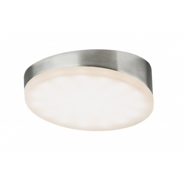 Мебельный светодиодный светильник Paulmann Micro Line LED Gate 92033, LED 6,2W, матовый хром, металл с пластиком