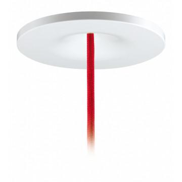 Основание встраиваемого подвесного светильника Paulmann Pendant Adapter 92496, металл