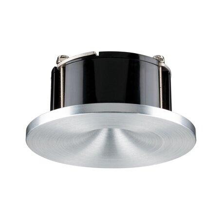 Основание встраиваемого подвесного светильника Paulmann Pendant Adapter 92497, алюминий, металл