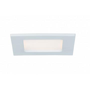 Встраиваемая светодиодная панель Paulmann Quality Line Panel 92067, IP44, LED 6W
