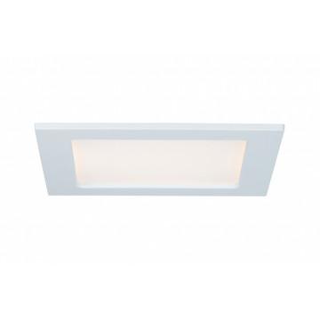 Светодиодная панель Paulmann Quality Line Panel IP44 92068, IP44, LED 12W, белый, металл с пластиком