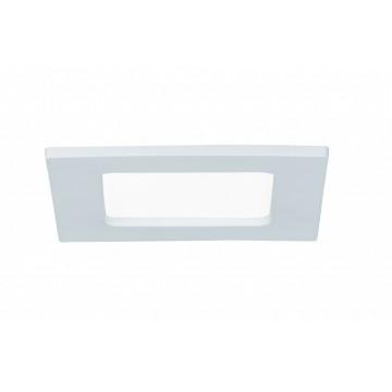 Встраиваемая светодиодная панель Paulmann Quality Line Panel 92064, IP44