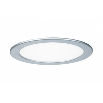 Встраиваемая светодиодная панель Paulmann Quality Line Panel 92072, IP44
