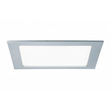 Встраиваемая светодиодная панель Paulmann Quality Line Panel 92078, IP44