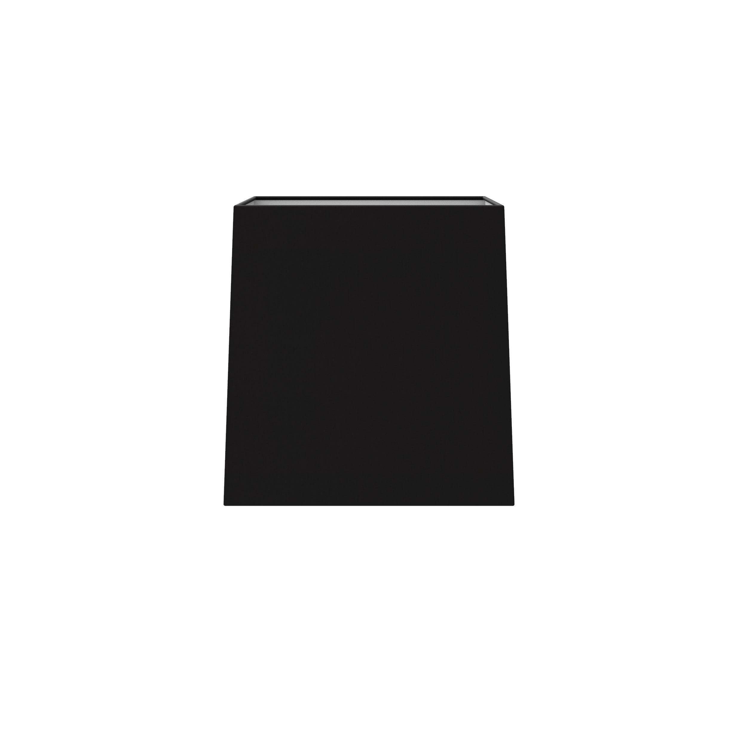 Абажур Astro Tapered Square 5005002 (4019), черный, текстиль - фото 1