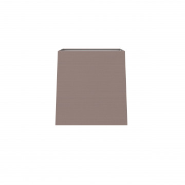 Абажур Astro Tapered Square 5005003 (4037), бежевый, текстиль