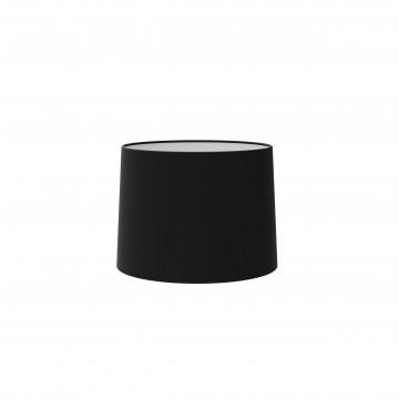 Абажур Astro Tapered Round 5006002 (4021), черный, текстиль