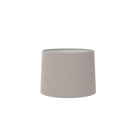 Абажур Astro Tapered Round 5006004 (4172), серый, текстиль