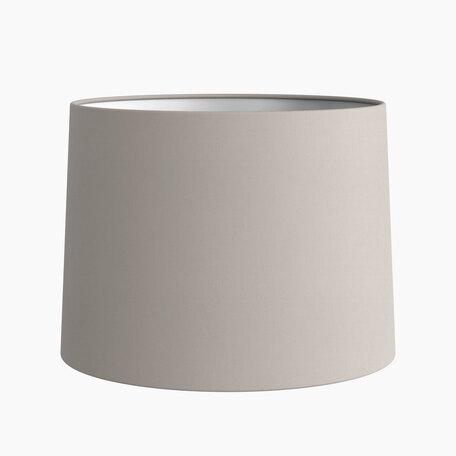 Абажур Astro Tapered Drum 5013006 (4197), серый, текстиль