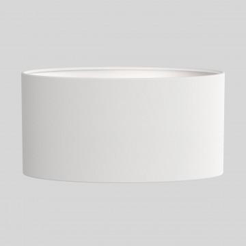 Абажур Astro Oval 5014001 (4054), белый, текстиль