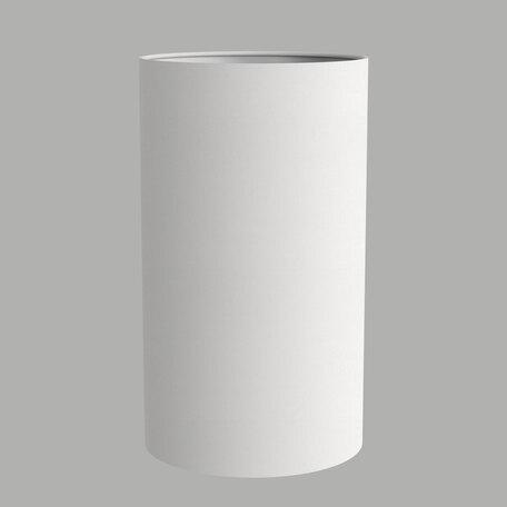 Абажур Astro Tube 5015001 (4058), белый, текстиль
