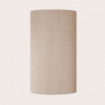 Абажур Astro Tube 5015003 (4060), бежевый, текстиль