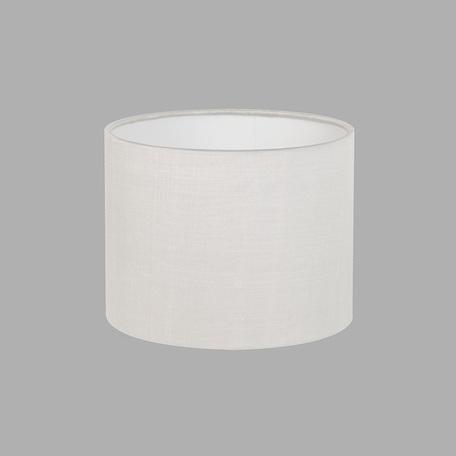 Абажур Astro Drum 5016001 (4061), белый, текстиль