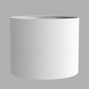 Абажур Astro Drum 5016001 (4061), белый, текстиль - миниатюра 2