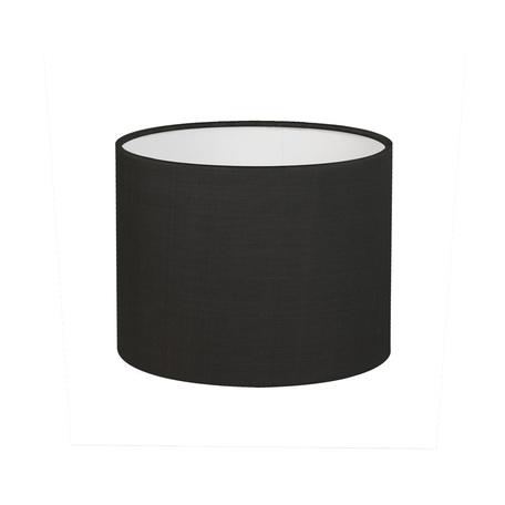 Абажур Astro Drum 5016002 (4062), черный, текстиль