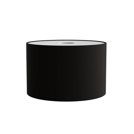 Абажур Astro Drum 5016008 (4094), черный, текстиль