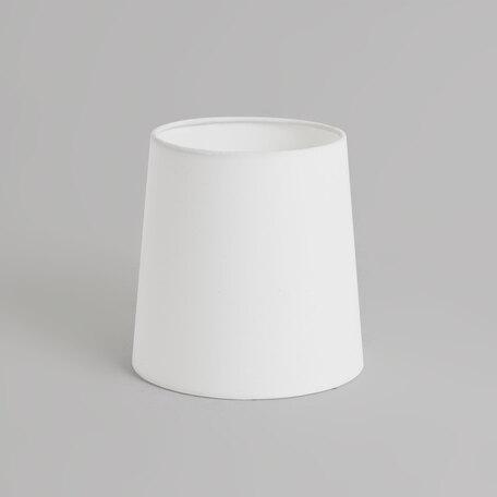 Абажур Astro Cone 5018011 (4138), белый, текстиль