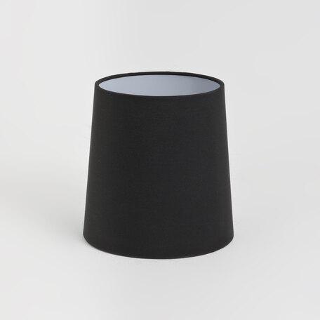 Абажур Astro Cone 5018012 (4139), черный, текстиль