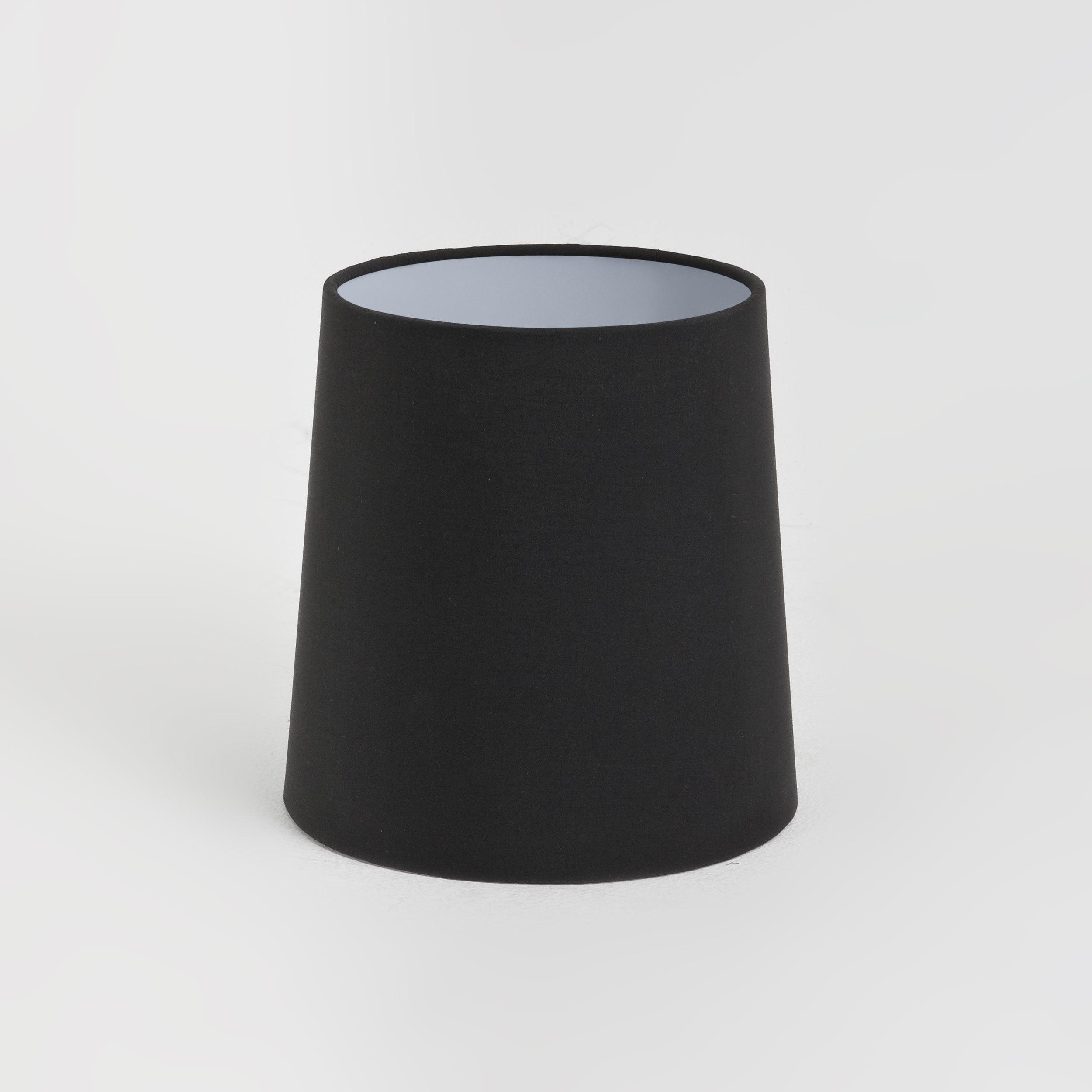 Абажур Astro Cone 5018012 (4139), черный, текстиль - фото 1