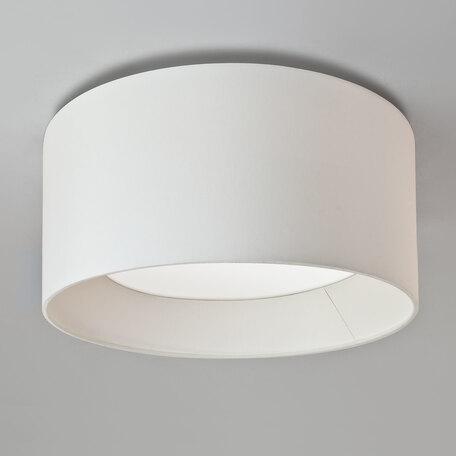 Абажур Astro Bevel 5021001 (4096), белый, текстиль