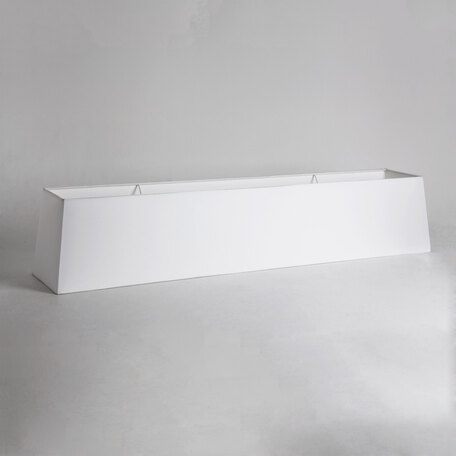 Абажур Astro Rafina 5025001 (4132), белый, текстиль