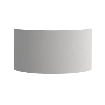 Абажур Astro Semi Drum 5026001 (4135), белый, текстиль - миниатюра 3